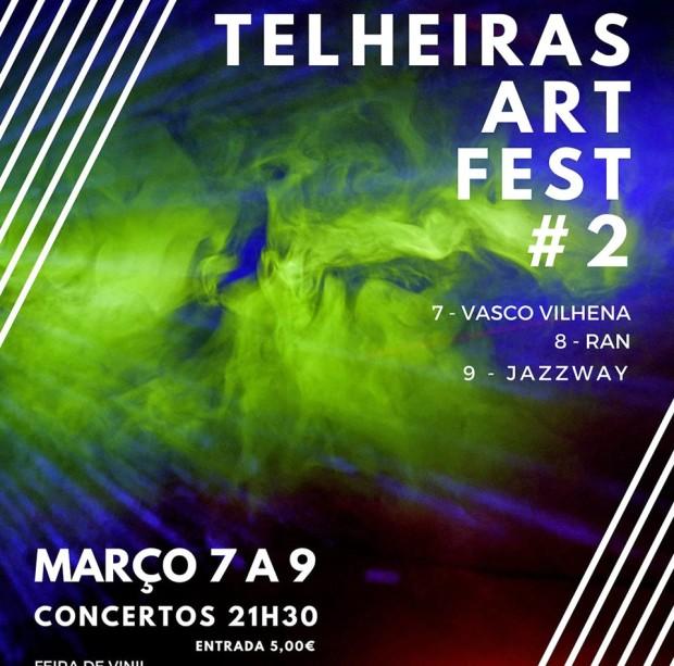 Telheiras ART Fest #2