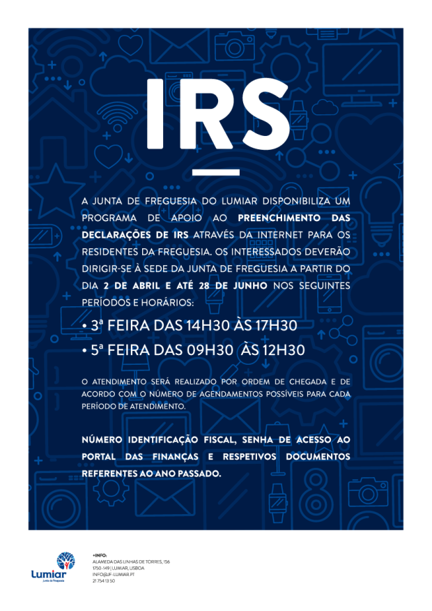 JFL IRS 2019