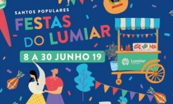 JFL Festas do Lumiar 2019 capa
