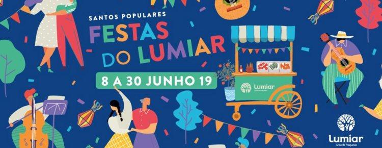 JFL Festas do Lumiar 2019 capa