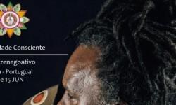 Lagar Vivência Musicalidade Consciente com Mestre Negoativo capa