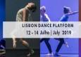 Biblioteca acolhe Festival Lisbon Dance Platform capa