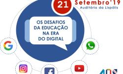 Mira Rio Programa Encontro das Famílias 21 de Setembro 2019 capa
