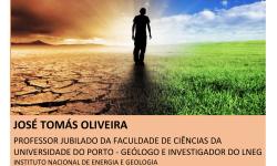 VCA Alterações Climáticas - Conhecer o Passado, Prevenir o Futuro cartaz-1