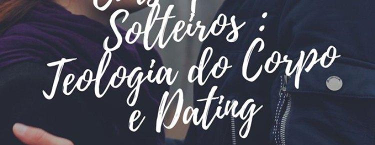 Paróquia Curso Teologia do Corpo e Dating capa