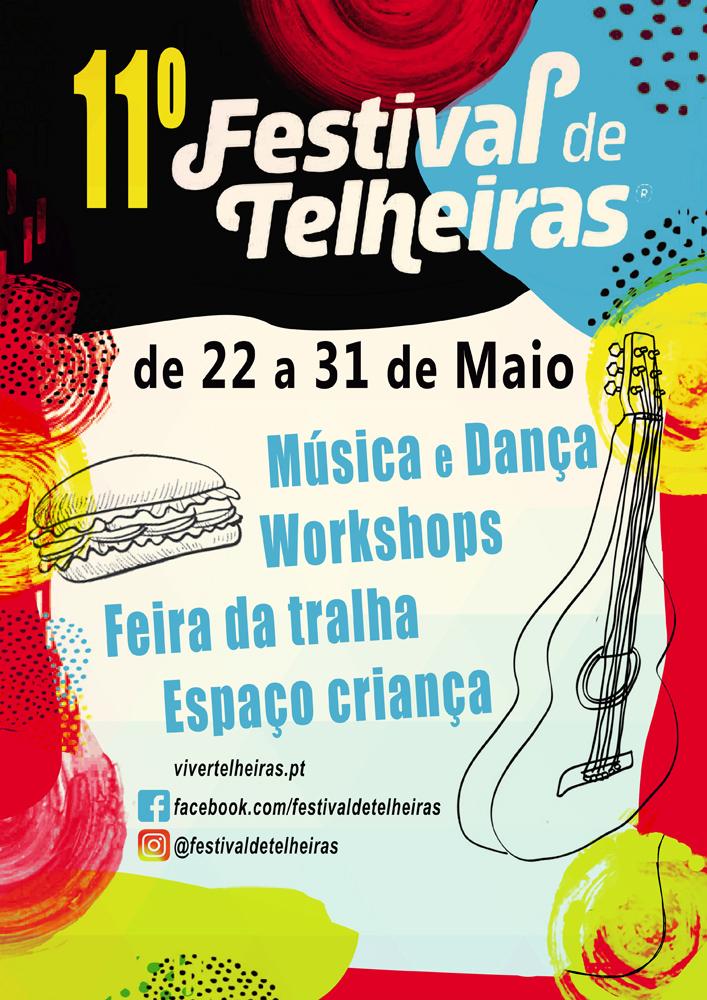 Cartaz Festival 2