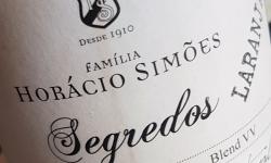 Wines Prova de Vinhos 2020.10.31 Segredos