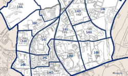 Consulta pública sobre estacionamento no Lumiarcapa