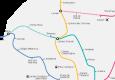 Pela Expansão da Rede do Metropolitano de Lisboa de Telheiras a Carnide capa
