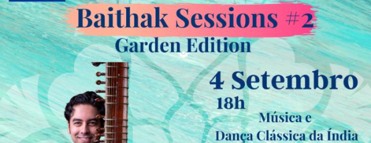 CHP Baithak Session #2_capa